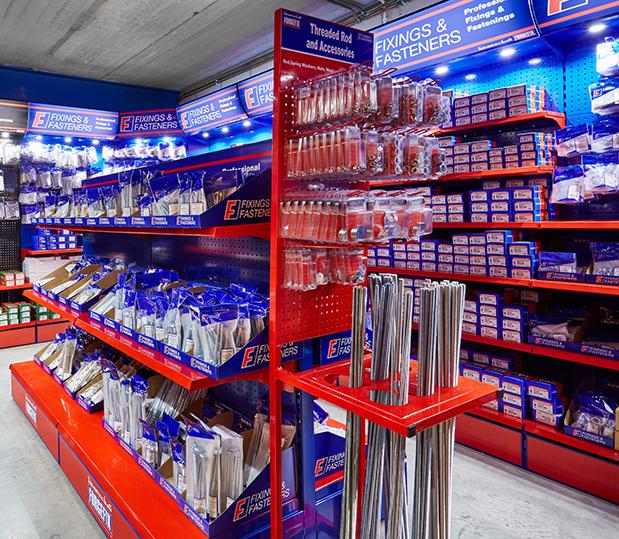 FandF Merchandising