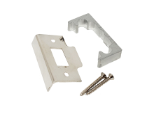 Rebate Sets for Tubular Mortice Latches